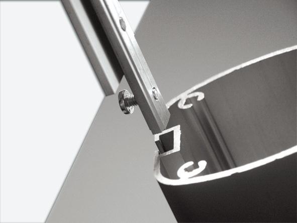 porte brochures sur pied ufsl120000. Black Bedroom Furniture Sets. Home Design Ideas